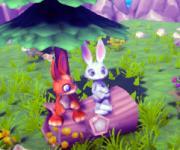 Bunny Adventures 3D: Приключения кролика