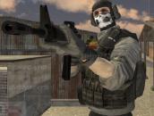 Masked Forces Unlimited: Вооружен до зубов