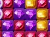 Merge Jewels: Соедини блестяшки