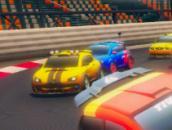 Mayhem Racing: Отчаянные гонки