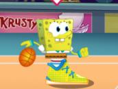 Nick Basketball Stars 3: Мултяшный баскетбол