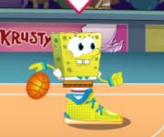 Nick Basketball Stars 3: Мултяшный баскетбол