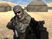 The Mercenaries: Битва наемников