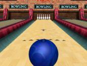 3D Bowling: Трехмерный боулинг
