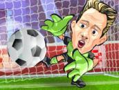 Penalty Shootout 2018: Пенальти на чемпионате
