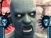 Arena Zombie City: Городские зомби