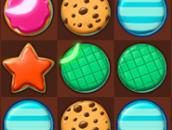 Cookie Match: Совпадение печенек