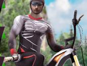 Downhill Rush: Спуск на велосипеде