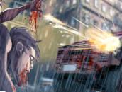 Apocalypse Drive: Поездка в апокалиписис