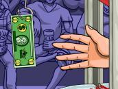 Handless Millionaire 2: Схватить миллион
