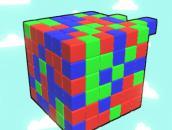 Demolo: Цветной кубик