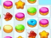 Cookie Crush 3: Разломи конфеты