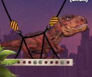 Rio Rex: Динозавр в Рио