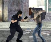 Final Night: Zombie Street Fight - Драка с зомби