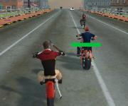 Bike Riders 3: Road Rage - Ярость на дороге
