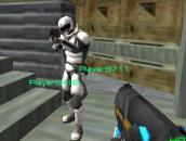 Strike Combat: Pixel Multiplayer - Пиксельный мультиплеер