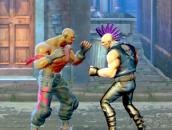 Steel Fists: Стальные кулаки
