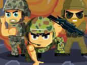 Soldiers Combat: Сражения солдат