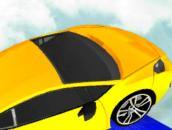 Extreme Car Stunt 3D: Супер трюки