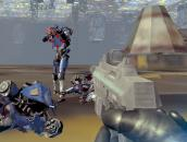 Rebellious Robots: Атака роботов