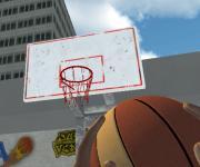 Basketball Arcade: Бросок мяча