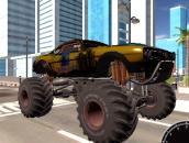 Vehicle Simulator: Гоночный симулятор