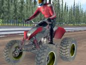 ATV Quad Moto Racing - Гонки на квадроциклах