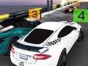 Ice Rider Racing Cars: Быстрые гонщики