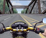 Bike Simulator 3D Supermoto 2: Супер мотоцикл