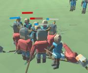 War Simulator: Симулятор сражений