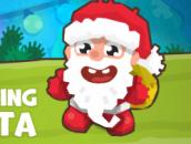Sleeping Santa: Спящий Санта