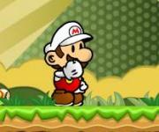 Mario Fire Bounce 2: Огненный отскок Марио