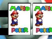 Mario Poker: Покер Марио