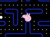 Peppa Pig Pacman: Свинка Пеппа и Пэкмен