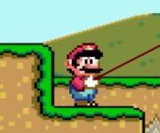 Super Mario Fishing: Рыбалка Супер Марио