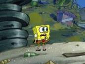SpongeBob and the Treasure: Спанч Боб сокровища