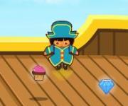Dora's Pirate Boat Treasure Hunt: Даша-следопыт: Пираты