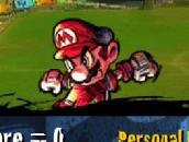 Super Mario Strikers: Супер Марио Футболист