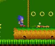 Sonic Xtreme: Соник Экстрим