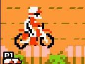 Excitebike: Человек-мотоциклист