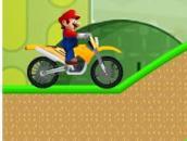 Mario Ride 3: Поездка Марио