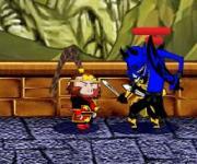 Monkey King: Король обезьян