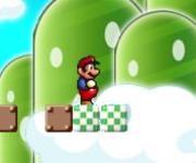 New Mario Flash: Новый флэш Марио