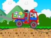 Super Mario Truck: Грузовик Супер Марио