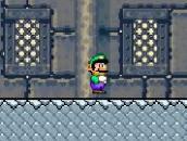 Luigi: Castle On Fire - Луиджи в замочном мире