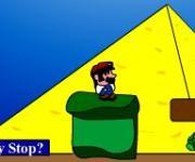 Mario Level 2 - Марио Уровень