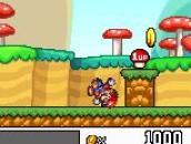 Angry Mario: Злой Марио