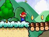 Super Mario Sunshine 128: Супер Марио Солнечный Свет