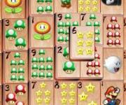 Super Mario Mahjong: Маджонг Супер Марио