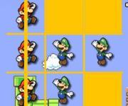 Mario Tic-Tac-Toe: Марио Крестики-нолики